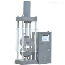 WAW-1000DL型电液伺服万能试验机(单空间)