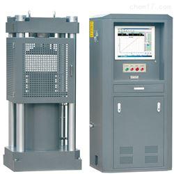 HYE-2000B型电液伺服压力试验机