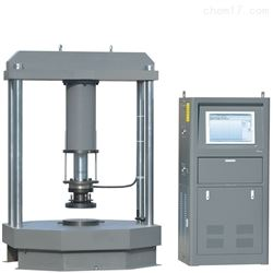 JAW-1000A型微机电液伺服井盖压力试验机