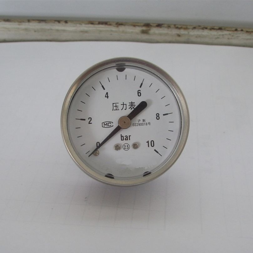 Y-60A/Z/MF(B) /316 隔膜压力表
