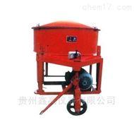 HT-50型强制式混凝土搅拌机