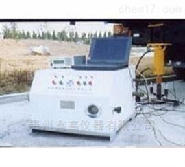 LYHY-1车载式公路现场承载比和回弹模量测试系统