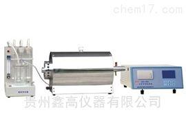 WDL-6Y型汉字智能定硫仪