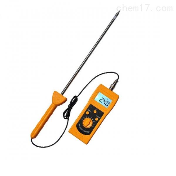 高频木屑水分测定仪