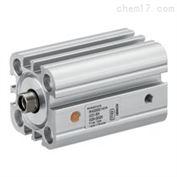 ISO 21287德国安沃驰AVENTICS标准紧凑型气缸