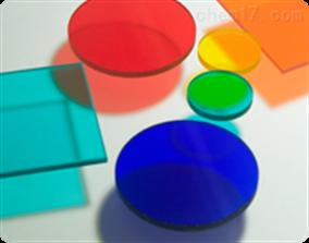 100FG07-165S長通型有色濾光玻璃Andover