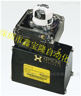 LP-0B201BN00-00-0R1.keystone气缸阀位开关凯斯通气动执行器
