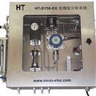 新型本安防爆氧分析系统