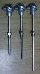 WZC-220A装配式热电阻上海自动化仪表三厂