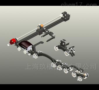 Next MSC1602链式扫查器
