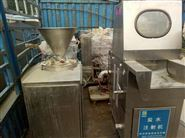 回收二手鱼类盐水注射机肉食品加工设备