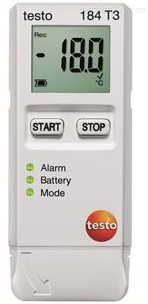 德图testo184 T3温度记录仪