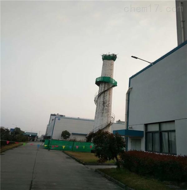十堰市冷却塔拆除公司专业施工