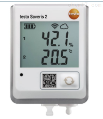 德图无线传输Saveris 2-H2温湿度记录仪