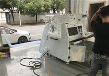 HC-Fl-1200F空调风量分配测试台