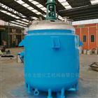 热熔胶生产设备 不锈钢反应釜