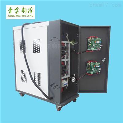 QX-24KW挤出模温机