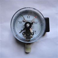YX-150磁助电接点压力表