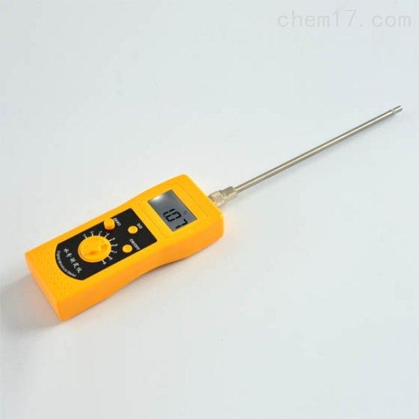 化工粉末水分测定仪