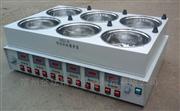 HSJ-10水浴磁力攪拌器(十孔十溫)