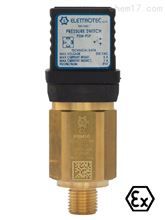 PSM / PSP意大利ELETTROCE膜片/活塞可调压力控制器