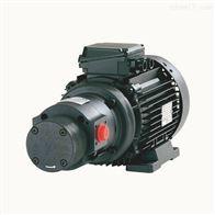 QPM3 系列美国PARKER手机版GEROTOR泵