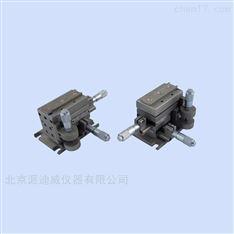 GZ-300精密光纤XYZ三轴调整架