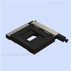 超高精度显微镜电动平台XY两维平台位移台