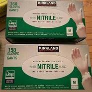 一次性防护手套,进口抗菌防病毒手套