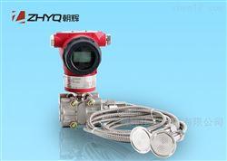 PT124B-3503压力式液位变送器