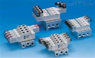 DV系列韩国TPC五通先导型电磁阀