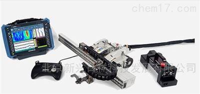 SteerROVER™焊缝检测和腐蚀成像的SteerROVER扫查器