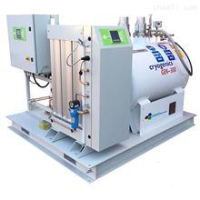 LN130130升每天英国进口生物样本库液氮生产设备