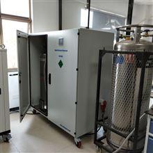 LN65英国Noblegen小型实验室液氮发生器