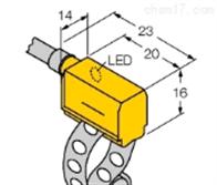BIM-PST-AP6X德国TURCK图尔克磁感应式传感器