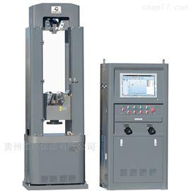 贵州微机显示万能试验机(钢绞线)