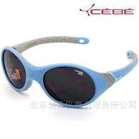 法国Cebe太阳镜CB198300103 蓝灰色款