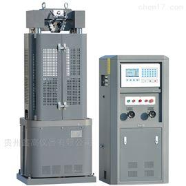 贵州WE-300B型电液式万能材料试验机