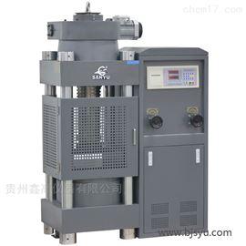 SYE-2000D型电液式压力试验机