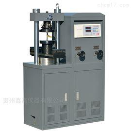 SYE-300型电液式压力试验机