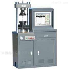 DYE-300型全自动恒应力压力试验机