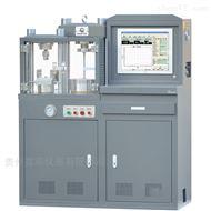 HYE-300B微机电液伺服抗折抗压试验机