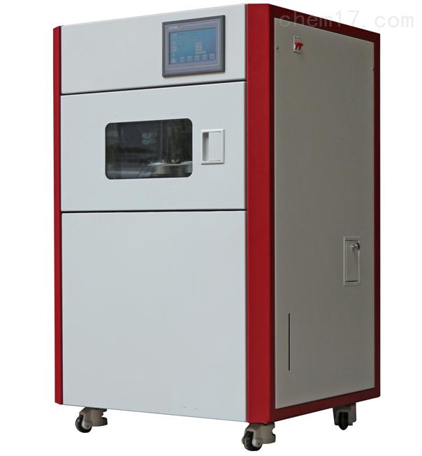 医用防护服透血性透湿性测试仪