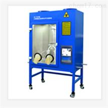 GXJ0469-A医用口罩细菌过滤效率测试仪厂家供应