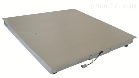 10吨电子地磅秤