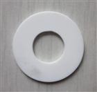 耐高温耐腐蚀纯四氟垫片PTFE垫圈