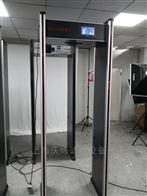 QB温度检测安检门