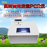 FT-PCR动物疫病荧光PCR扩增仪器