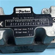 Parker派克D1FBE02FC0NS00比例阀仓库现货