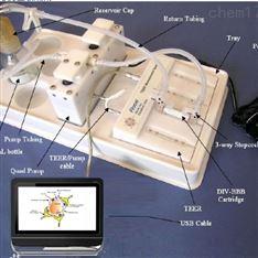 体外血脑屏障模型-动态细胞通透性实验装置
